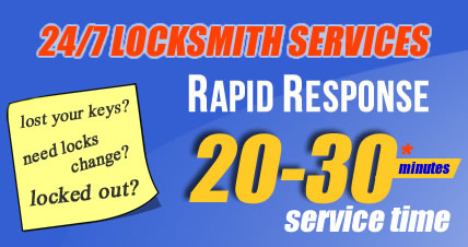 Your local locksmith services in North Finchley