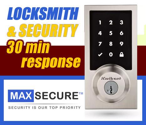 Emergency Locksmith North Finchley