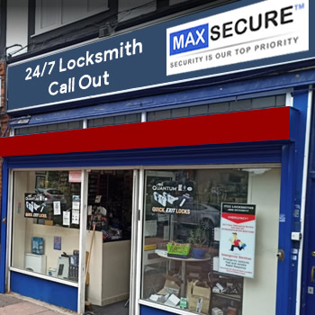 Locksmith store in North Finchley